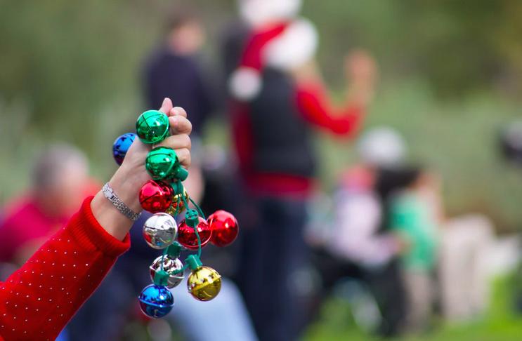 Christmas Carol Service Goes Virtual