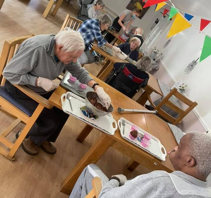 Perfect Week Of Park House Care Home Activities