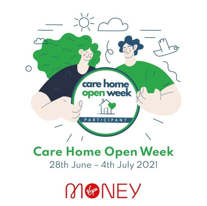 Care Home Open Week Goes Virtual Across Eastgate Care
