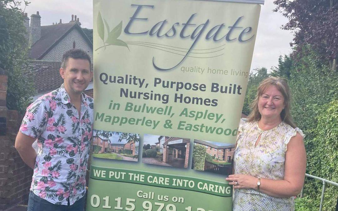 Alexandra House Care Home Car Boot Success
