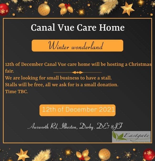 Canal Vue Offer Local Businesses a Christmas Bonus