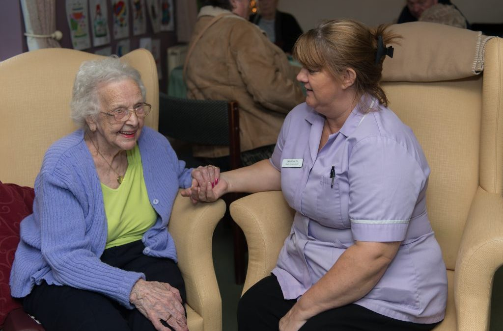 Carers Needed Now at Canal Vue